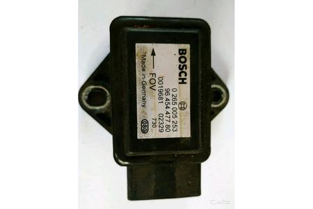Пежо 607 блок ESP 9645447780