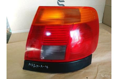 Ауди A4 1995 г.в. фонарь задний правый