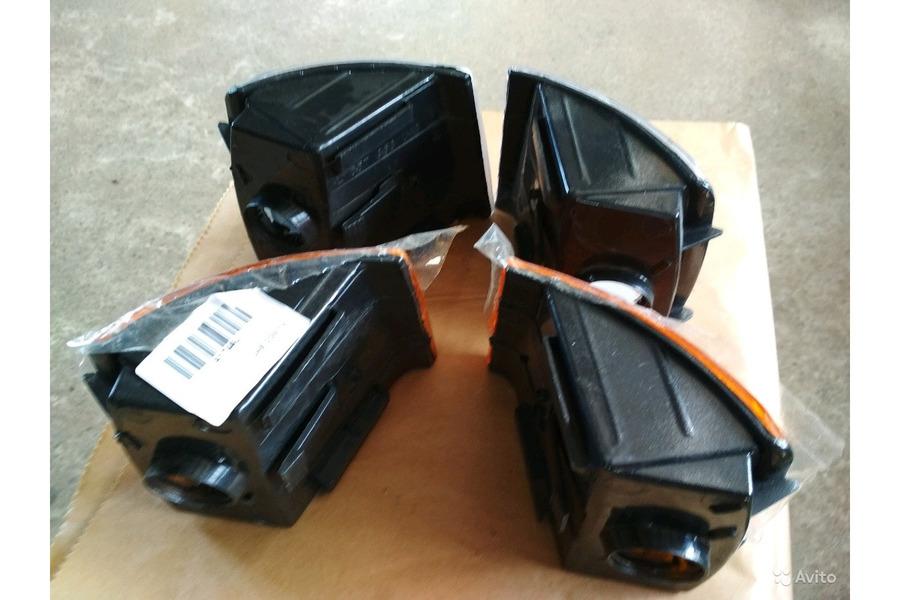 Фольксваген B3 поворотники передние