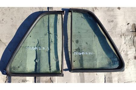 VW golf 2 5 дв. форточка задней двери