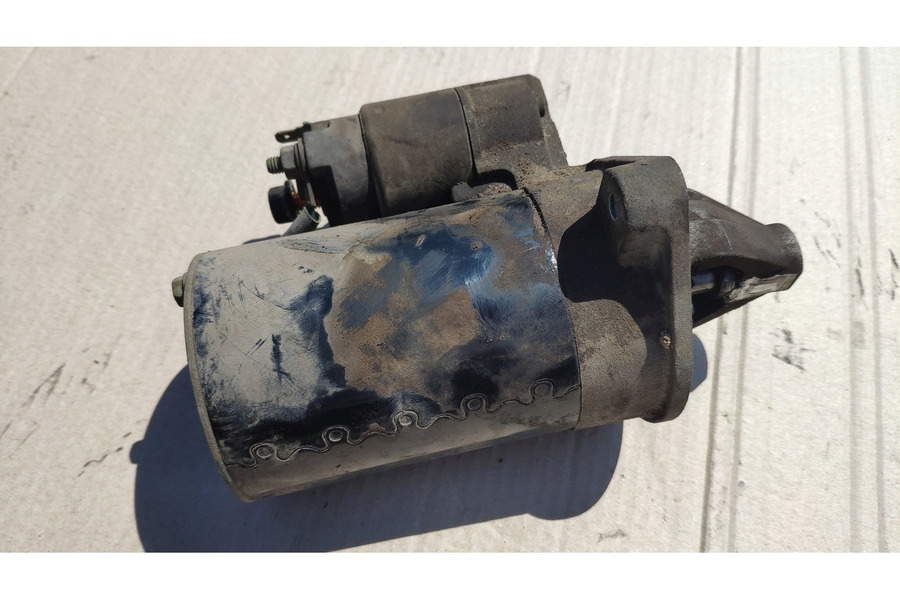 Хёндай Гетц 1.1 бензин 2010 г. стартер