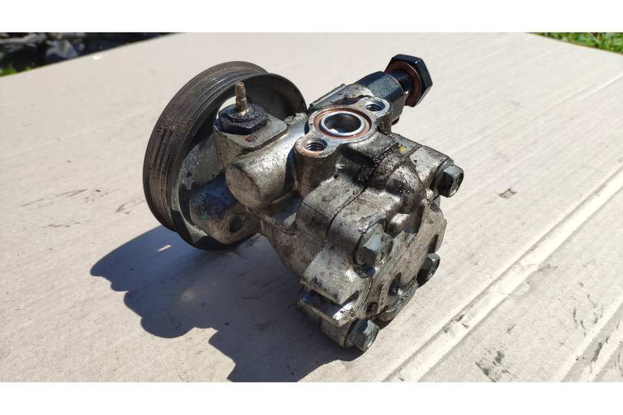 Хёндай Гетц 1.1 бензин МКПП гур