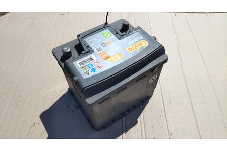 Аккумулятор Centra CA530 53 Ah 540A