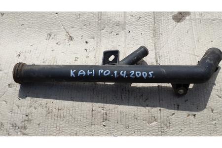 Рено Кангу 2005 г. 1.4 патрубок охлаждения