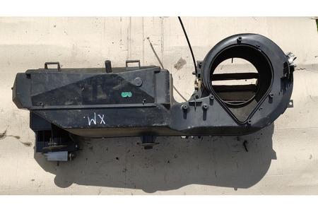 Citroen XM корпус отопителя, печки