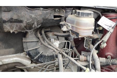 Mazda CX-7 2006-2012 2.3t главный тормозной