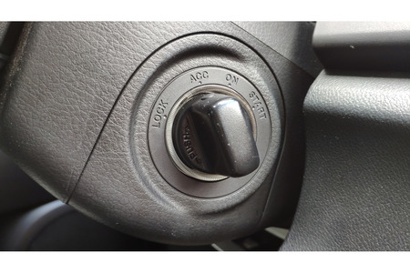 Mazda CX-7 2006-2012 2.3t замок зажигания