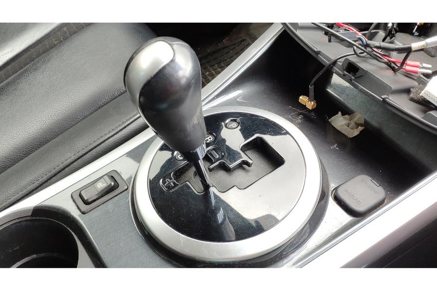 Mazda CX-7 2006-2012 2.3t селектор АКПП