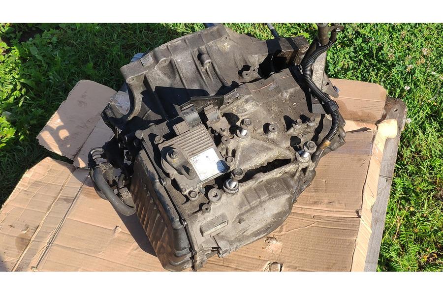 Mazda CX-7 2006-2012 2.3t АКПП, коробка передач
