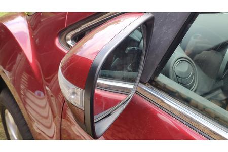 Mazda CX-7 2006-2012 боковое зеркало левое