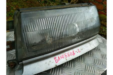 Ниссан Блюберд 2.0 бензин 1987 г.в. фара левая